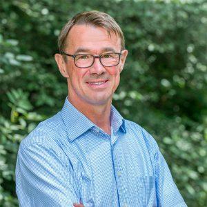 Dr. Bernd Leistler