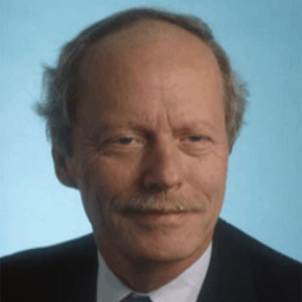 Prof. em. Dr. Dr. h.c. mult. Roland Mertelsmann